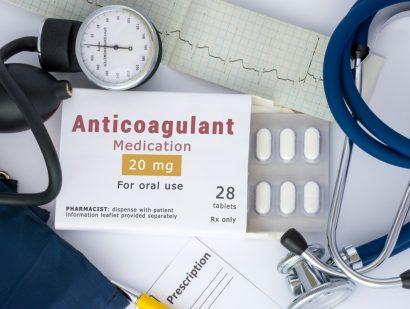 Anticoagulant Bleeding