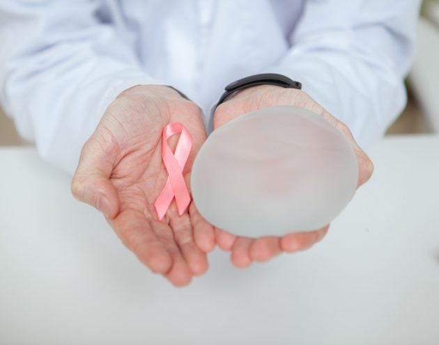 Cancer Related to Breast Implants