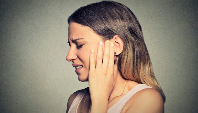 Noise Injury